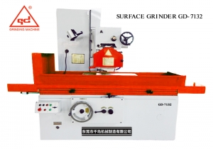 GD-7132 surface grinding machine
