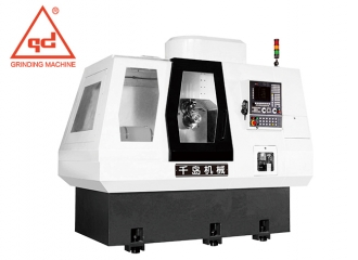 GD-250 5-axis CNC tool grinder