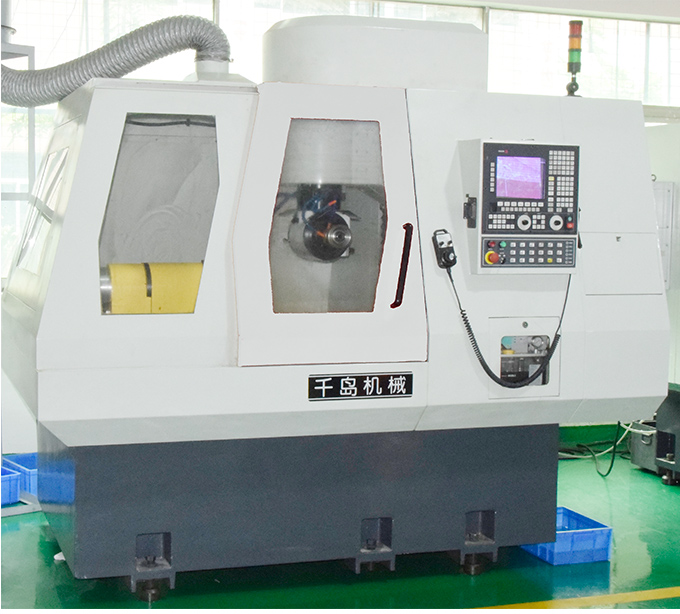 5-axis CNC tool grinder