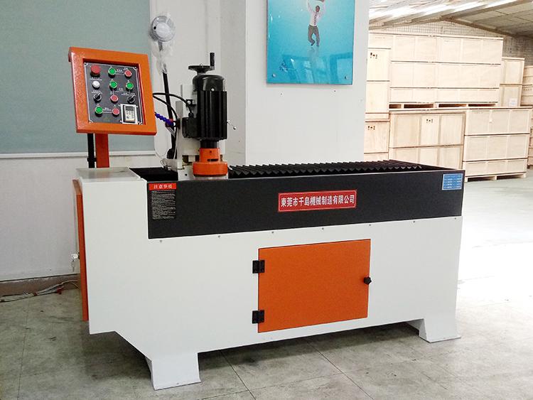 Автоматическая заточная машина GD-1000 (с электромагнитным патроном)
