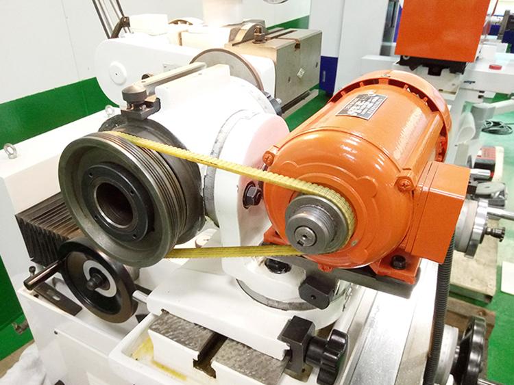 MQ6025YA Универсальная гидравлическая шлифовальная машина